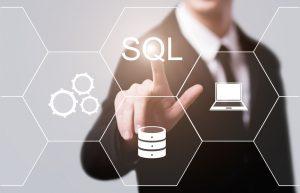 sql database consultants